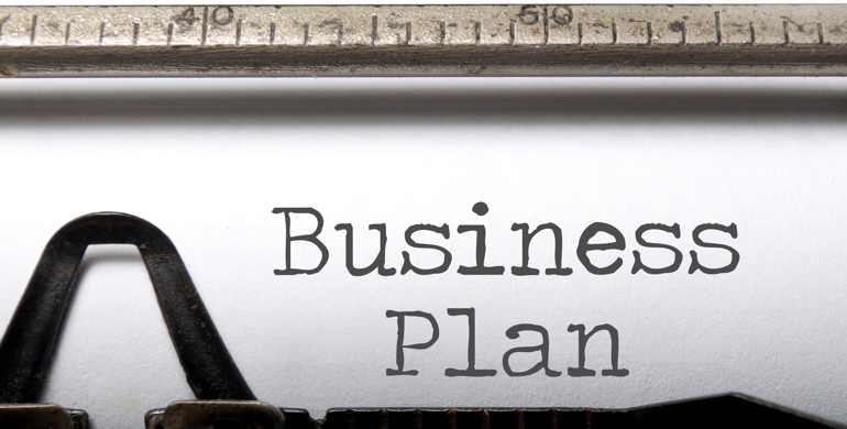 developing a small business financial plan