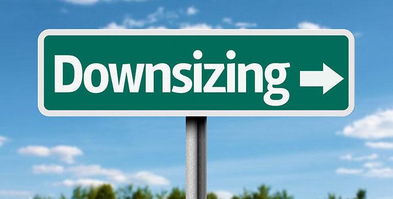 "downsizing thesis Influencias de la estrategia de downsizing sobre la estructura formal de la empresa página 3 ""god never shuts one door but he opens another."